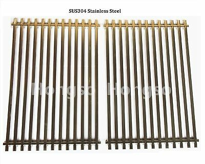 SCG527 Stainless Steel Replacement Cooking Grates for Weber models