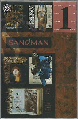 Sandman #41 - Very Fine - Dc Comics