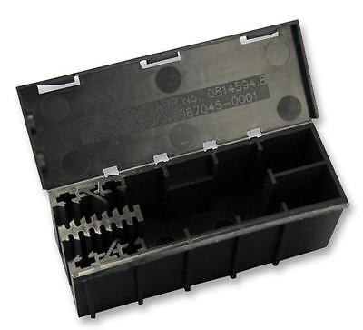 WAGO BOX Connector Housing Junction Box WAGOBOX Enclosure in Black
