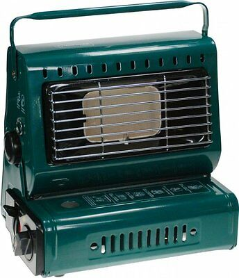 13kw Portable Gas Heater - compact and lightweight camping outdoor use