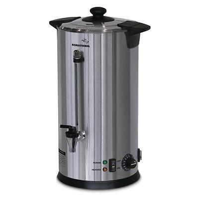 Roband Robatherm Hot Water Urn 30 Ltr Commercial Boiler Catering Coffee Tea