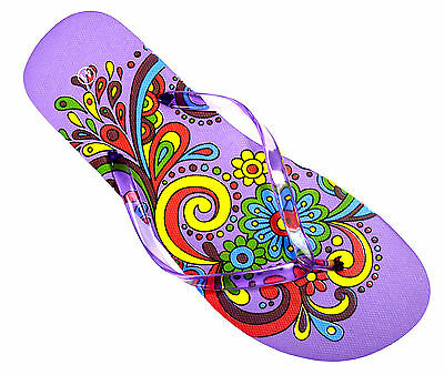 09f914150c63 OCTAVE® Ladies Summer Beach Wear Flip Flops Collection Various Styles    Colours