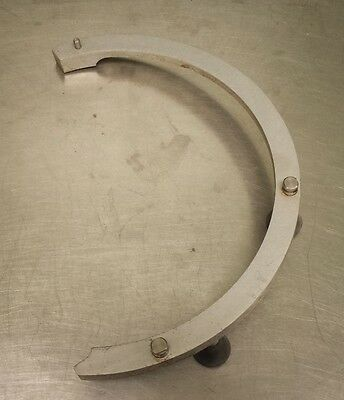 Hobart 2000 Series Slicer - Knife Ring Guard Assy