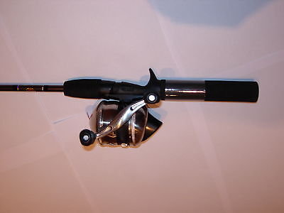 Zebco 33 Spincast Rod / Reel Combo Medium Light 5' 6""