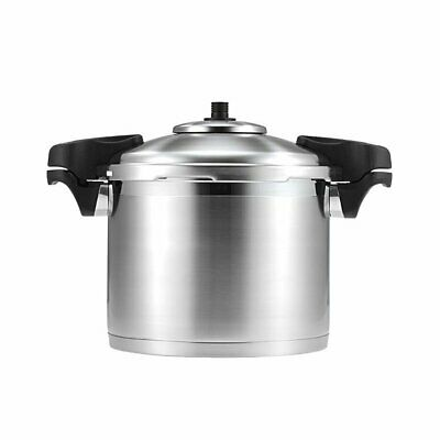 NEW Scanpan Stainless Steel Pressure Cooker 6L 22cm (RRP $369)