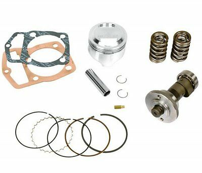 BBR Motorsports 240cc Big Bore Kit Cam Honda CRF230F 2003-2016