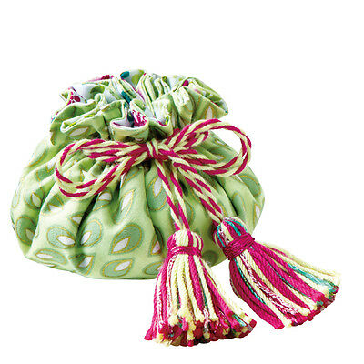 Clover Tassel Maker - Create Tassels With Your Favourite Thread - Brand New