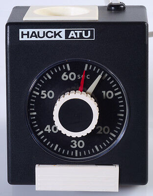 Compte Pose Pour Agrandisseur - Hauck Atu - Time Switch