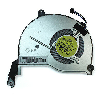 HP Pavilion 15-N083SA Compatible Laptop Fan