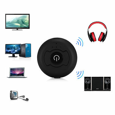 H-366T Bluetooth 4.0 Multi-point Bluetooth Audio Transmitter F Smart TV/DVD/MP3