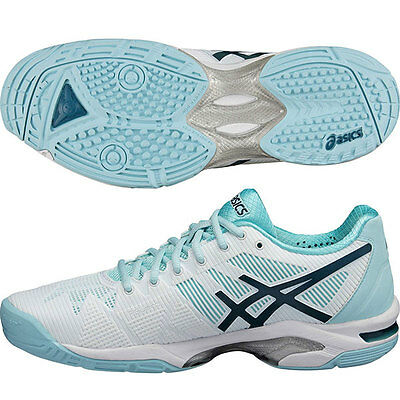 ASICS GEL SOLUTION SPEED 3 ALL COURT : Scarpe NUOVE Tennis Donna List. € 157,00