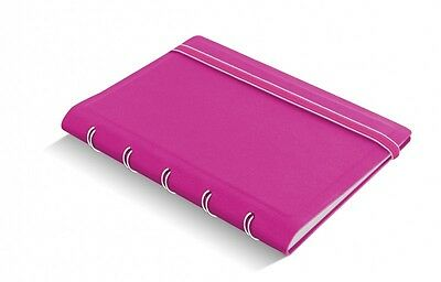 Notebook Pocket in fuchsia von Filofax