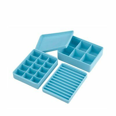 NEW Davis & Waddell Stackable Ice Tray 10cm