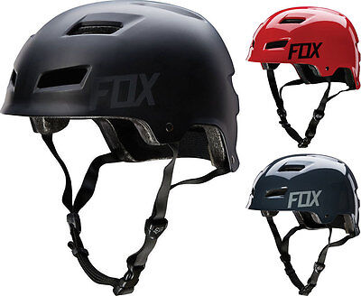 Fox Transition Hardshell Helmet Mountain Bike