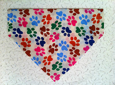 Dog Bandana - Various Designs