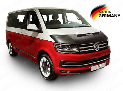 VW T6 2015- Multivan Transporter CARAVELLE CUSTOM HOOD BRA NOSE FRONT END MASK