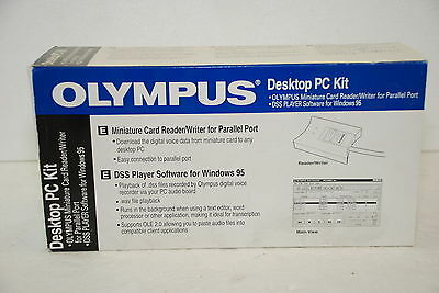OLYMPUS Desktop PC Kit