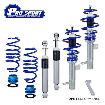 PROSPORT COILOVER SUSPENSION KIT - Ford Fiesta Mk6 JH/JD (2001-2008) - 150204