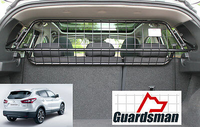 Nissan Qashqai (2014 Onwards) Dog Guard G1366