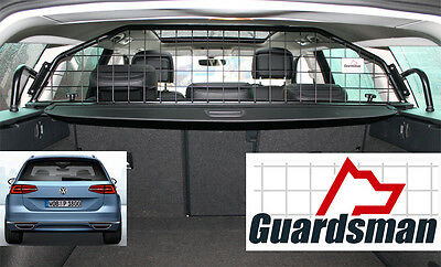 Volkswagen Passat Estate (2015 onwards) Dog Guard G1404