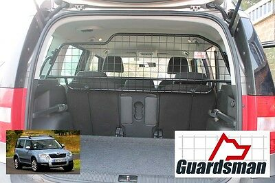 Skoda Yeti (2009 onwards) Dog Guard G1353