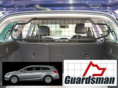 Vauxhall Astra J Wagon/Estate (2011-2016) Dog Guard G1283