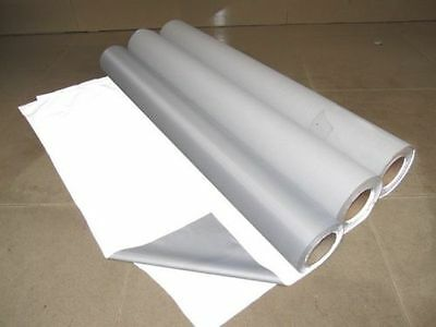 SILVER REFLECTIVE FABRIC sew on material width : 20-inch (0.5-meter)