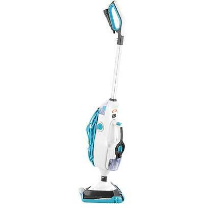 Vax S86-SF-C Steam Fresh Combi 15-In-1 Steam Mop with Detachable Handheld up to