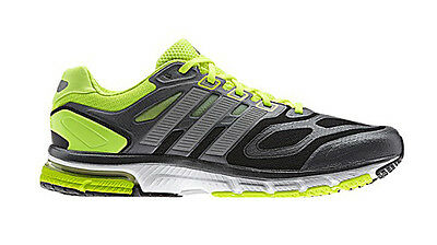 Adidas Supernova Sequence 6 Mens Support Running Gym Trainers Shoes Uk 7 Us 7.5
