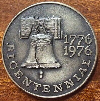 American independence medal 1776-1976