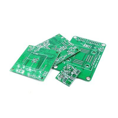 150 x 150 mm Double Layer PCB Prototyp Service, 10 pcs.