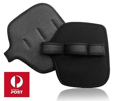 Grip Pads Fitness Training Pads Gym Gloves Weight Lifting Firm Grip Pads Hg-550