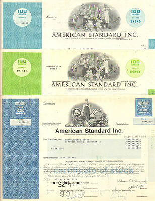 A P W PRODUCTS /> Allied paper stock certificate share
