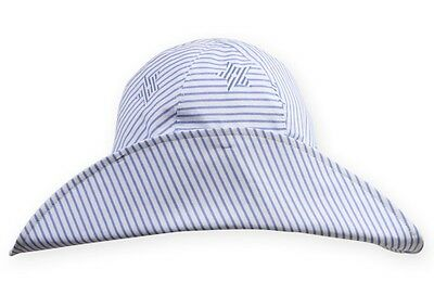 Christian Dior Sonnenhut, Christian Dior sunhat girls NP129EUR SALE NEW NEU