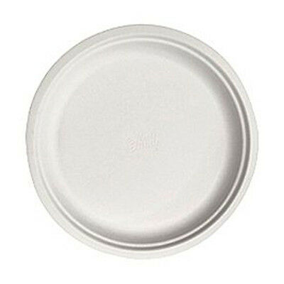 Case of 500 Royal Chinet Paper Dinner Plate - Round 10.375 inch