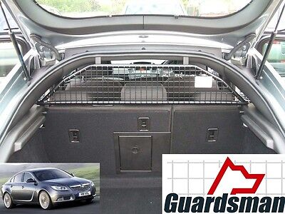 Vauxhall Insignia HB Dog Guard - Guardsman part no.G1249