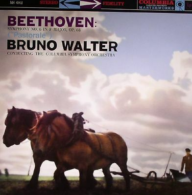 WALTER, Bruno - Beethoven: Symphony No 6 In F Minor OP 68 - Vinyl (LP)