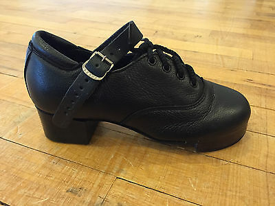Irish Dance Hard Shoes - Super Flexi by Rutherford