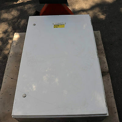 Nilsen Electrical Switch board Distribution 200A 6kA 415V Cutler-Hammer breaker