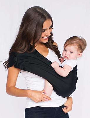 Newborn Baby Carrier Sling Ergonomic Comfort Infant HotSling Wrap Adjustable