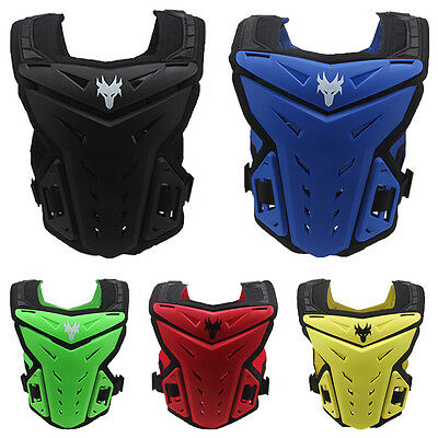 Cycling Chest Armour Motorcycle Protective Gear MTB Body Protector Skiing Guard