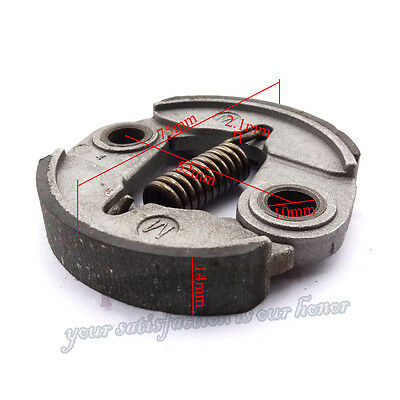 Engine Clutch For Minimoto 33cc 43cc 49cc Gas Petrol Scooters Super Pocket Bike