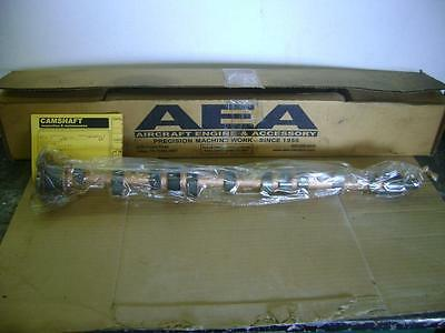 Reconditioned Camshaft Continental IO-360 P/N: 629627