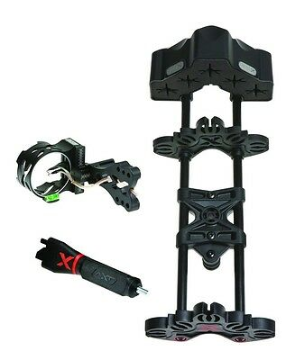 AXT Performance Package Sight Quiver Stabilizer PP20A