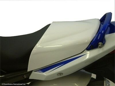 NEW Black Seat Cowl Seat Hump  to fit Suzuki GSX650F  2008-2016 by Powerbronze