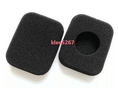 Replacement Soft Foam Ear Pads Earpad Cushions For B&O FORM 2 Headphones 3-3
