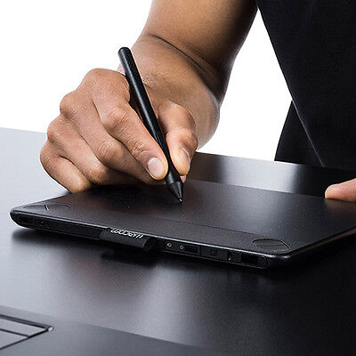 Wacom INTUOS ART PEN AND TOUCH SMALL - BLACK CTH-490/K0-C