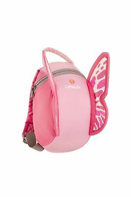 LittleLife  Butterfly Backpack Toddler Child Animal Daysack