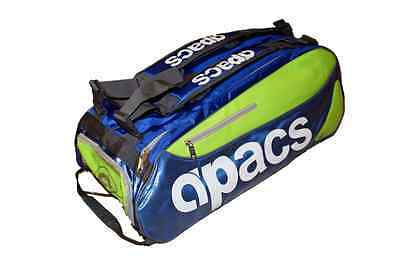 Apacs Double Compartment Limited Edition Racket Bag (Yehlex)
