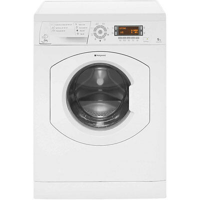 Hotpoint WMAO963P A+++ 9Kg 1600 Spin Washing Machine White New from AO